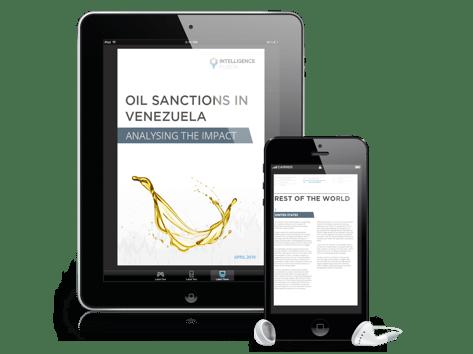 Oil Sanctions in Venezuela Report - Downloads Image