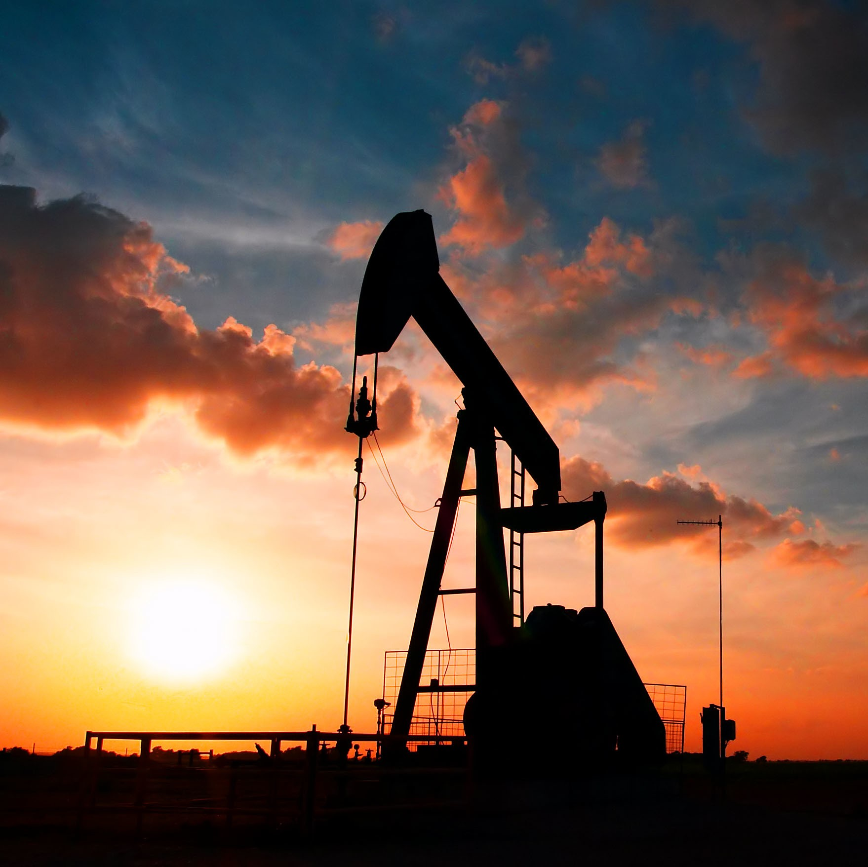 Oil and Gas LP Image