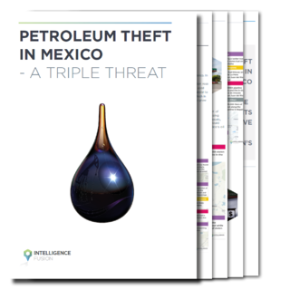 Petroleum Theft in Mexico - Report Image