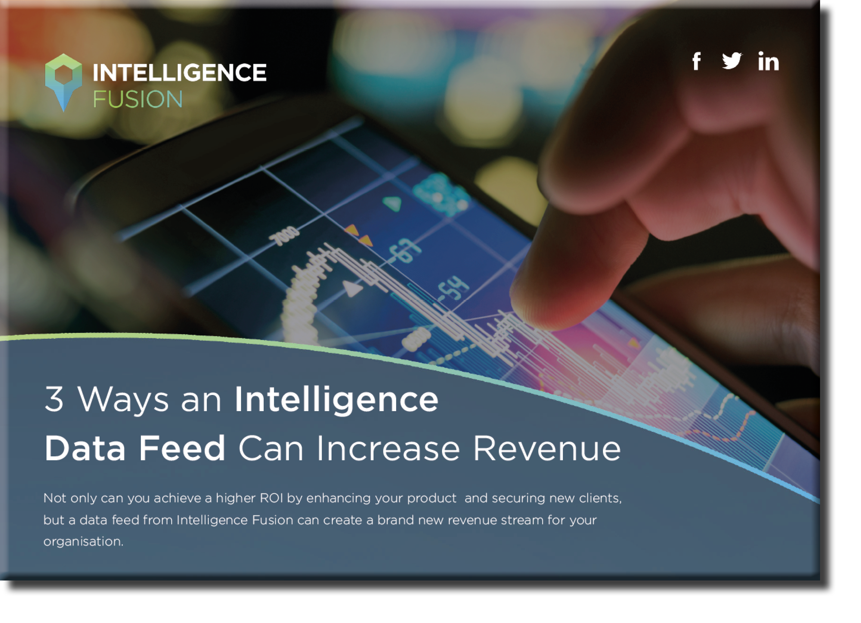 Test Front Cover - Revenue eBook